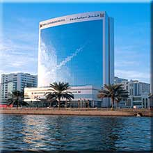 Millenniun Hotel Sharjah United Arab Emirates